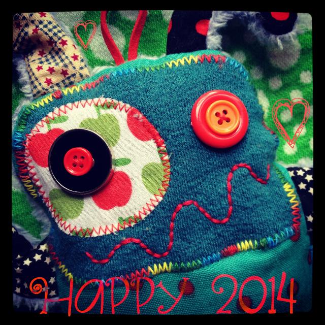 happy 2014w