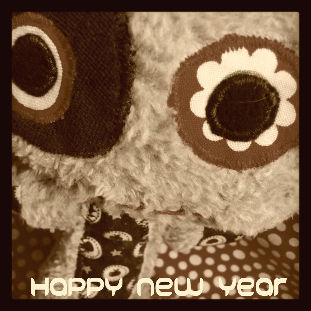 doudou monstre happy2015